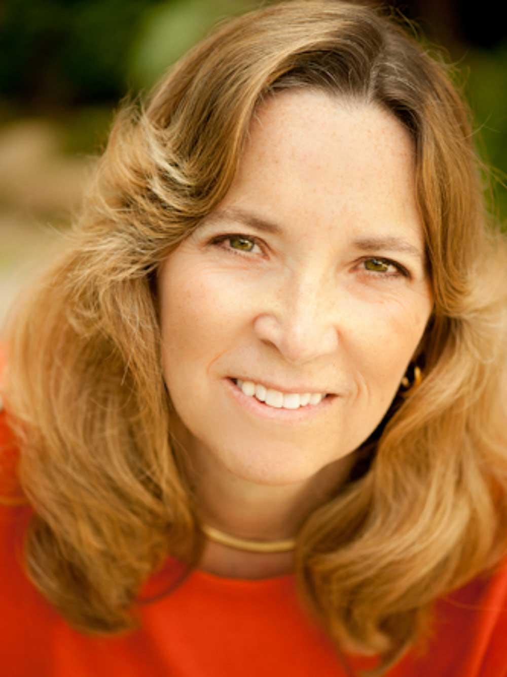 Paula Swayne